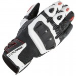 REBELHORN FLUX PRO WHITE/BLACK/RED  (1)