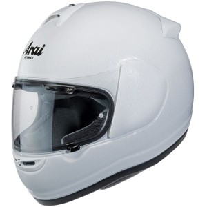ARAI AXCES WHITE