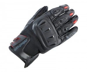 REBELHORN FLUX PRO BLACK/RED