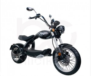 BILI BIKE CHOPPER 3000W
