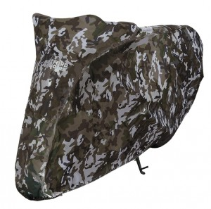 OXFORD AQUATEX CAMO ROZM. L ( TOURERS & CRUISERS )