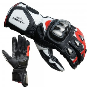 PROANTI 1815 BLACK WHITE RED